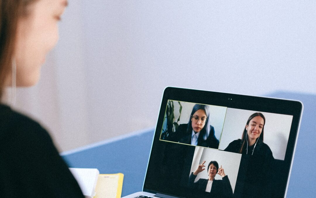 Virtual Mediation