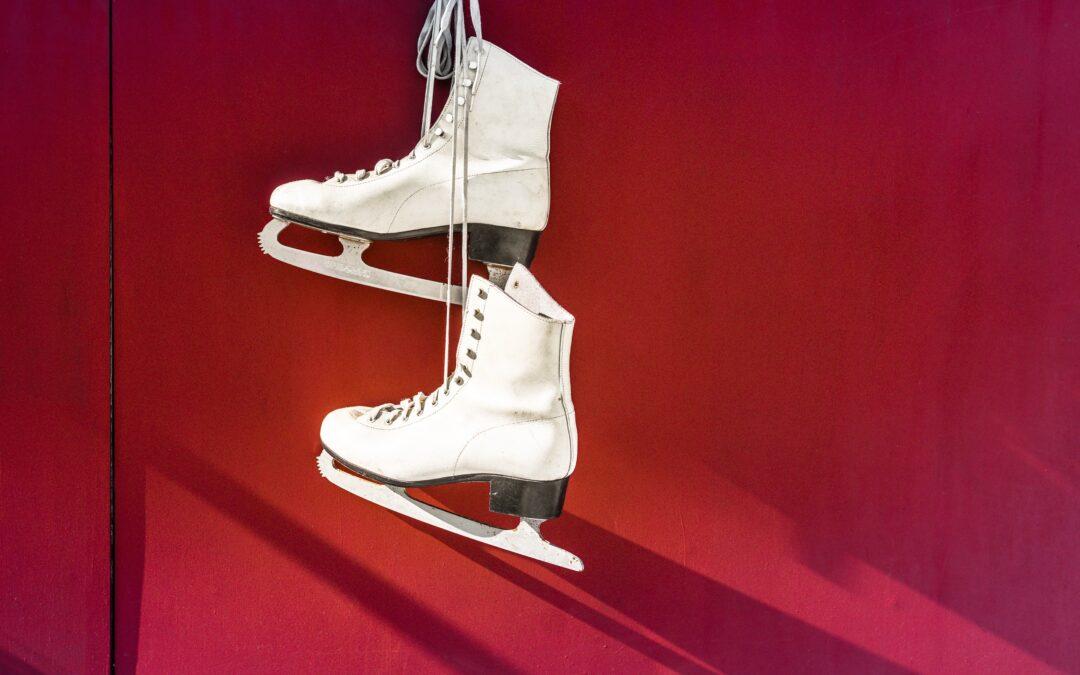 The Christmas Skates