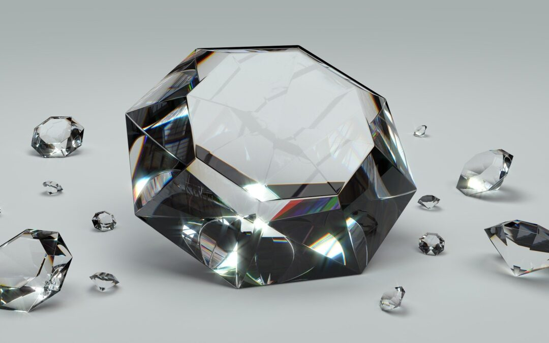 Finding Your Diamond In The Rough Mediator
